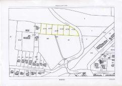 Przetargi na sprzedaż nieruchomości gruntowej niezabudowanej położonej w Szczawnie - Zdroju